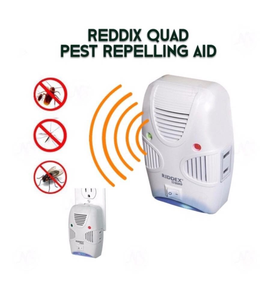 Pest Repelling Aid 3 by Kaizen