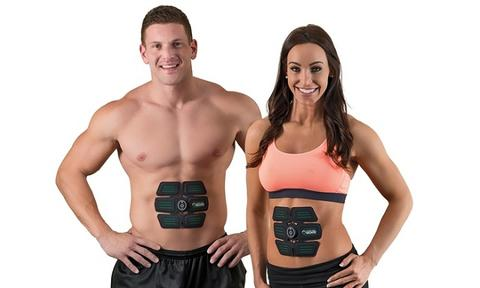 INCREDIBLE ABS STIMULATOR