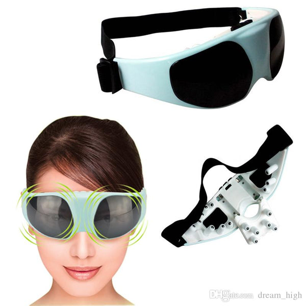 Eye Care Massager by Kaizen Health Solution