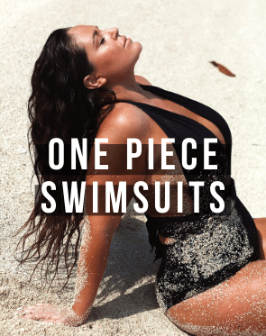 One Piece Swimsuit Collection