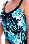 plus size tankini separates
