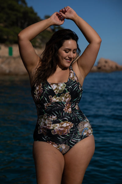 bathing suits for plus size women