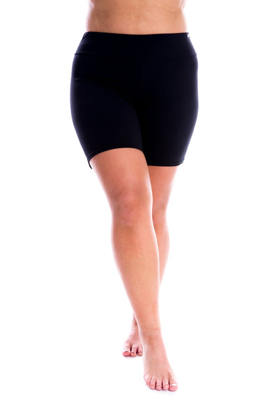 plus size swim pants