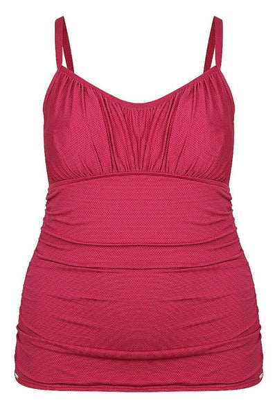 plus size tankini tops with built in bra