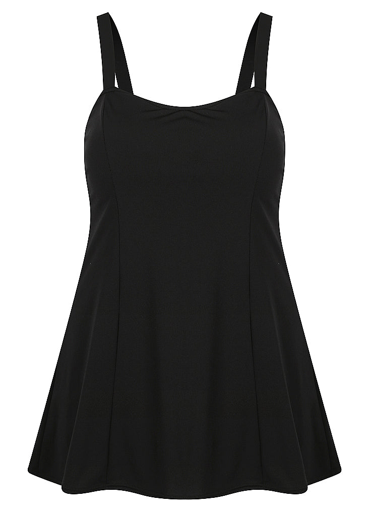 skirted swim dress