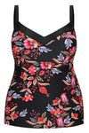 womens tankini bathing suits