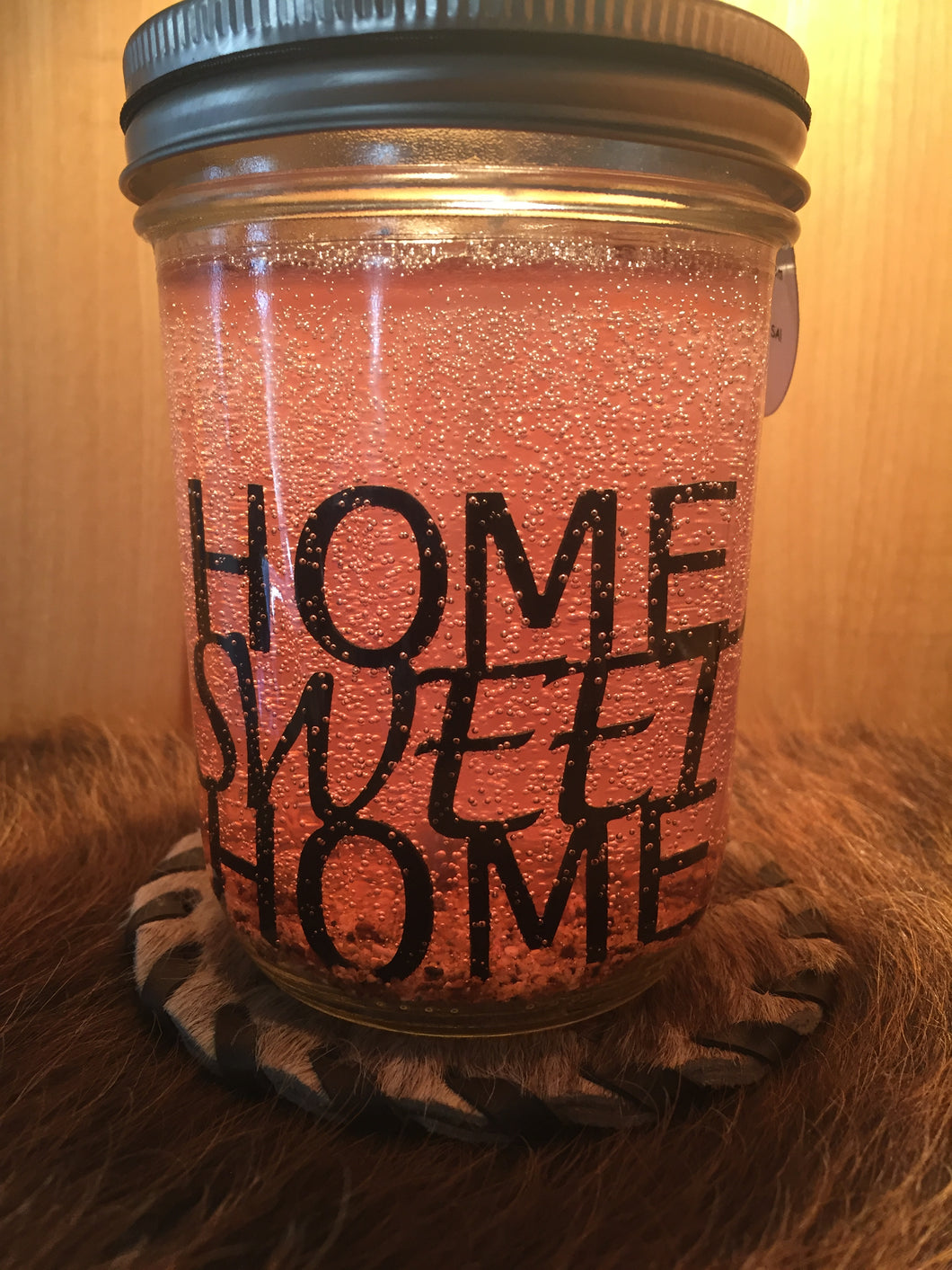 Home Sweet Home-16oz