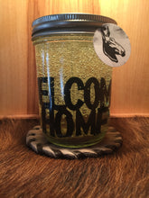 Welcome Home-16oz