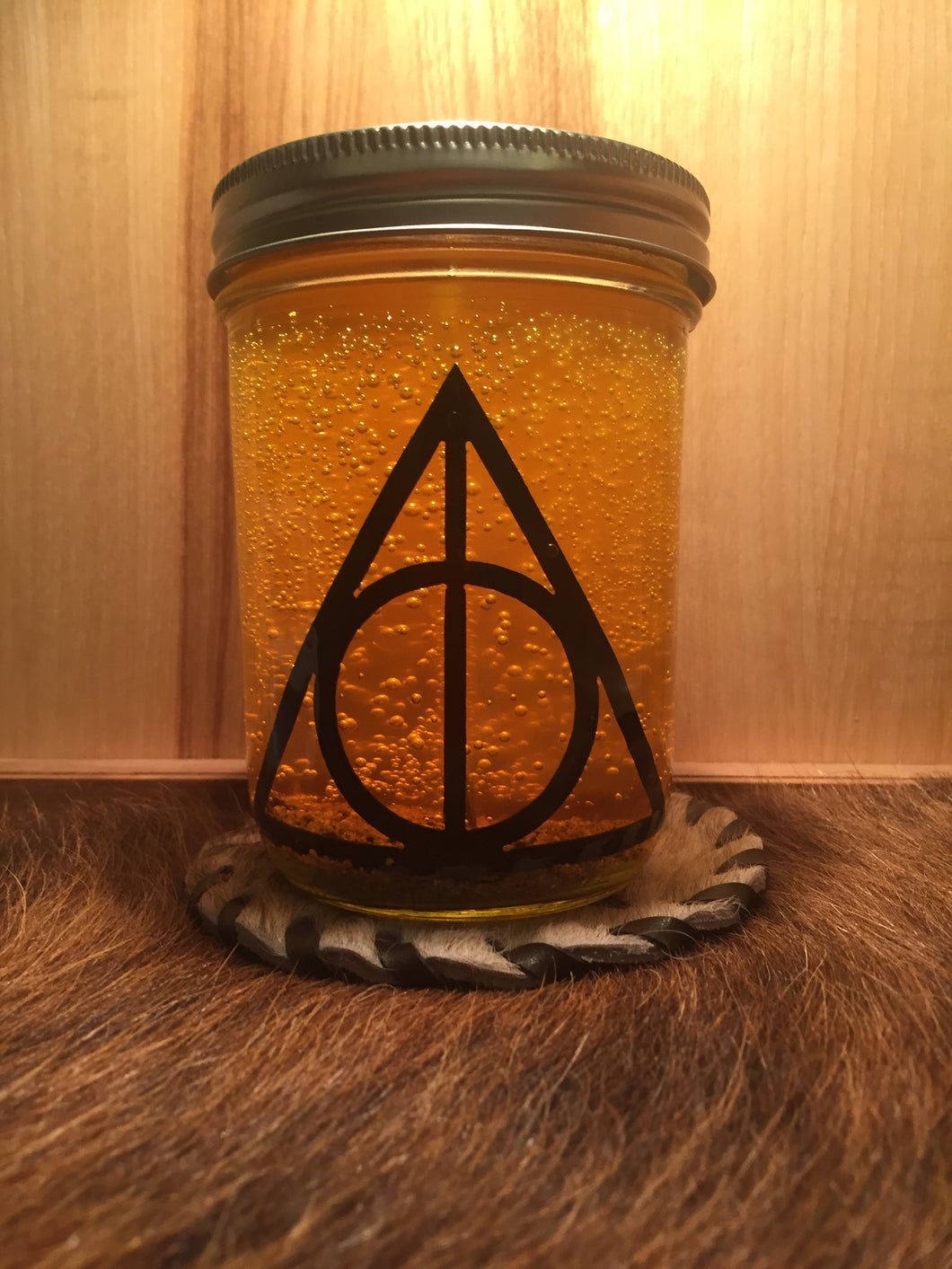 Harry Potter-Deathly Hallow