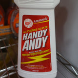 HANDY ANDY CLEANER