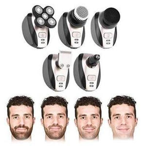 Limited Time!!FREE Shipping Worldwide---Premium 4D Electric Shaver