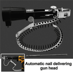Buy 2 Free shipping-Automatic Nail Feeder
