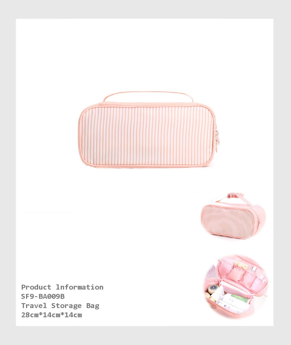 SF9-BA009B - Travel Storage Bag/旅行收納袋