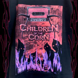 $ CHILDREN OF THE CORN THE SINGLE FLAME SCYTHE $