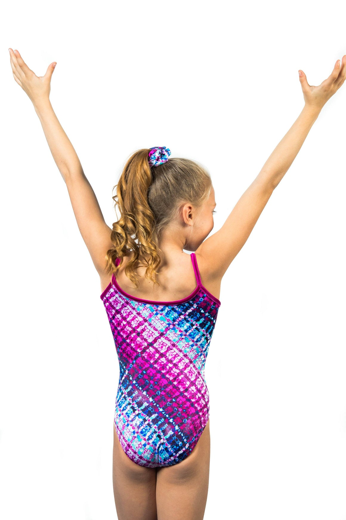 Empire, gymnastics, Rebecca's Mom Leotards, Leotard.com - image