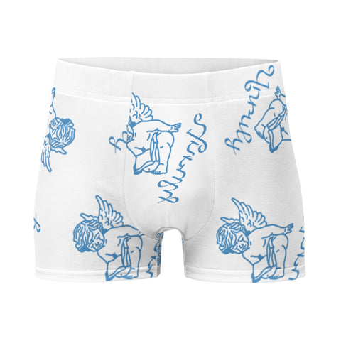 "Unruly ""Angel"" Boxer Briefs"