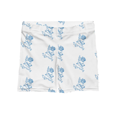 "Unruly ""Angel"" Shorts"