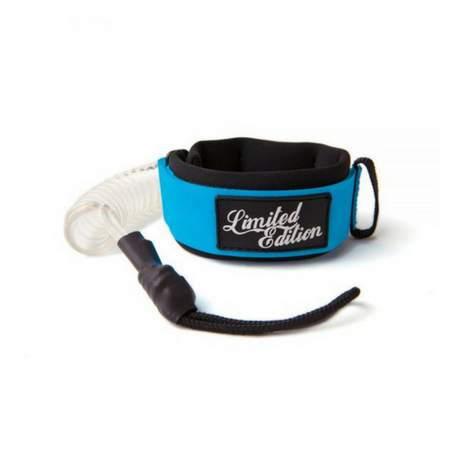 Limited Edition Single Swivel Bicep Leash - Assorted Colours