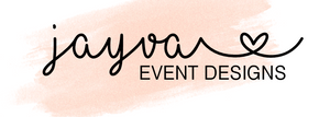 Jayva Event Designs