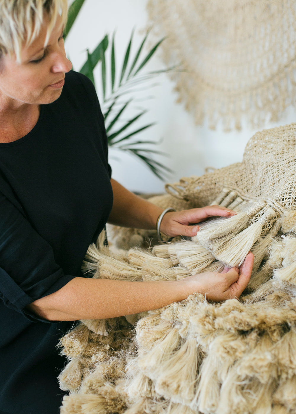 Talking Design, Fair Trade and Sustainability with Founder Shannon Sheedy