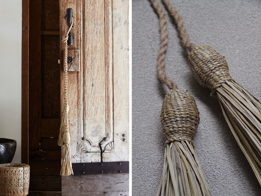 Amtali Grass Tassels The Dharma Door