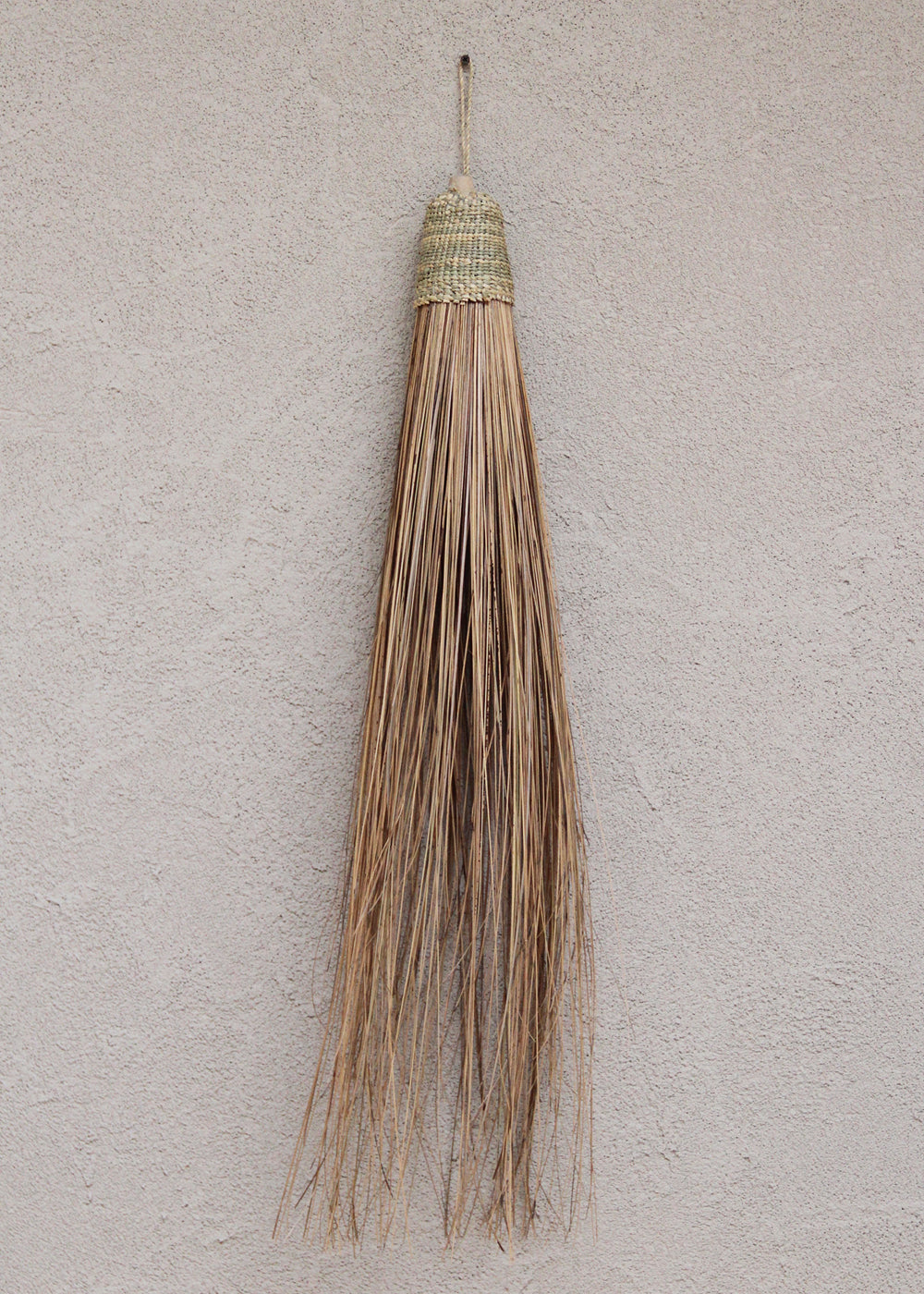 Mawa Broom Woven The Dharma Door