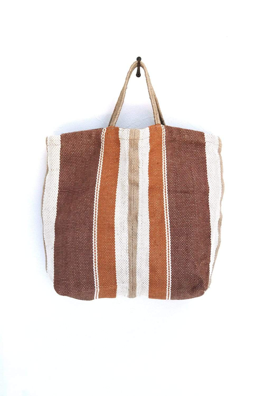 The Dharma Door Bags and Totes Kamala Jumbo Tote