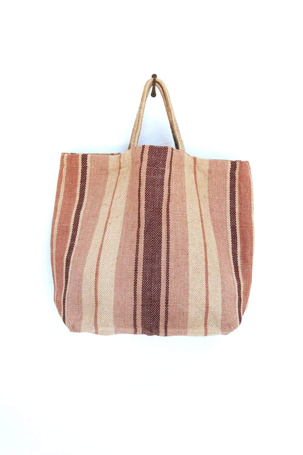 The Dharma Door Bags and Totes Lamu Jumbo Tote