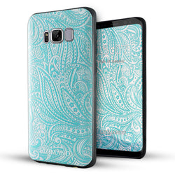 Samsung Galaxy S8 Plus Texture Soft Case