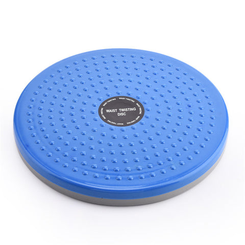 Hot Sale Physical Fitness Twister Plate Twist Board Plate Twist Disk Slimming Legs Small Home Fitness Equipment 2016