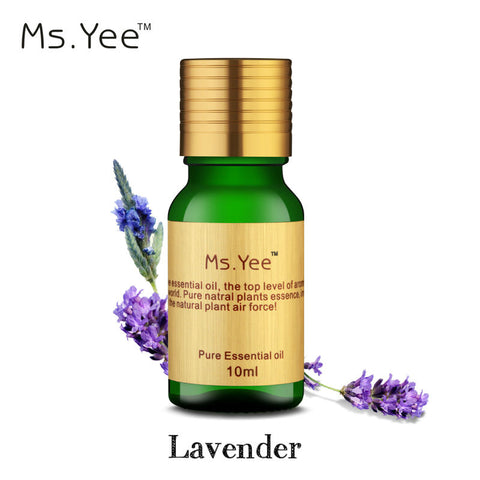 Rose Lavender Essential Oils for Aroma Lamp Diffuser Humidifier Organic Sandalwood Oil for Spiritual Meditation Aromatic Oil