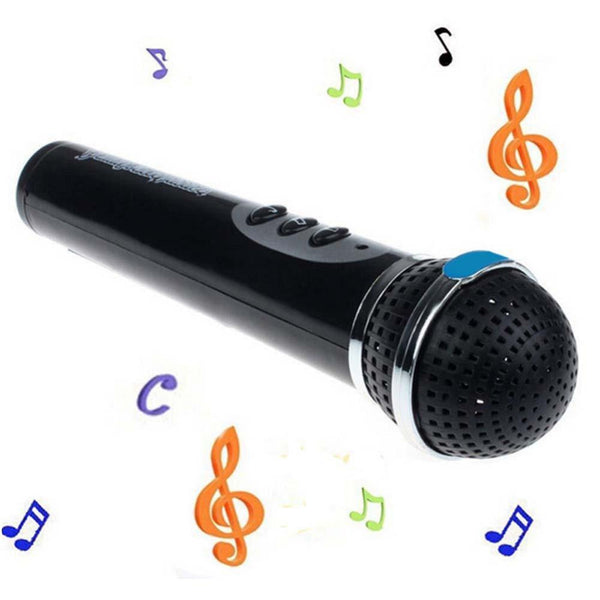 Children Girls Boys Microphone Mic Karaoke Singing Kid Funny Gift Music Toy musical instrumento musical