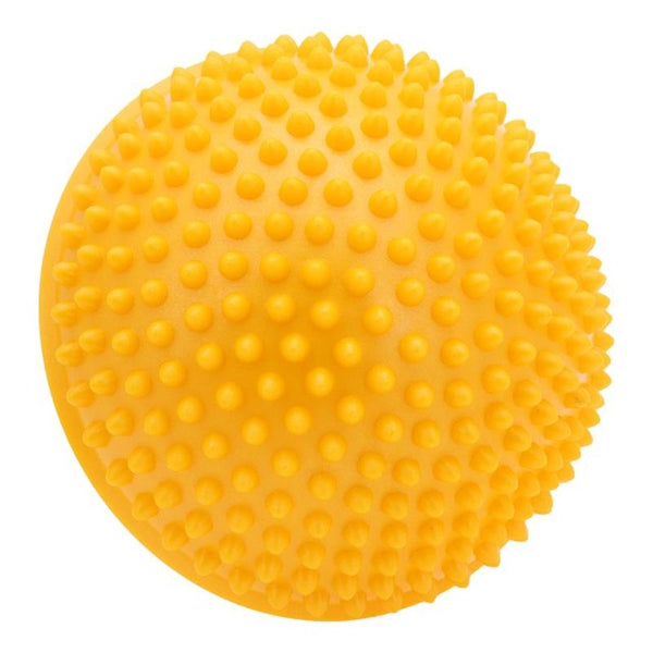 4 Colors Yoga Half Ball Physical Fitness Appliance Exercise Balance Ball Point Massage Stepping Stones GYM Yoga Balls Pilates