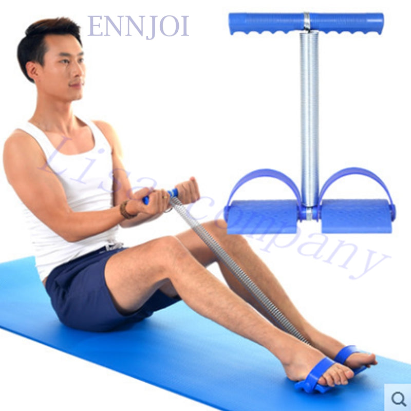 Indoor Sports Supply Chest Expander Arm Pulling Resistance Band Fitness Yoga Chest Expander Exercise Equipment