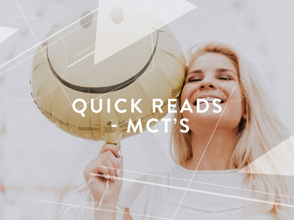 Quick Reads - MCT's
