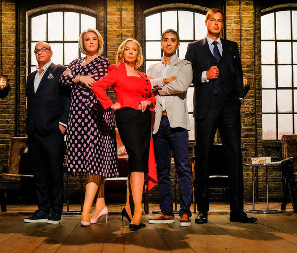 Dragons' Den appearance - Series 17 episode 13