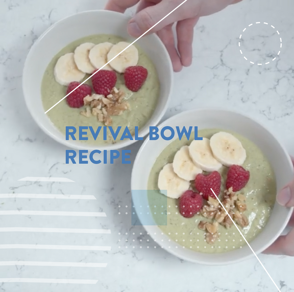 Revival bowl recipe