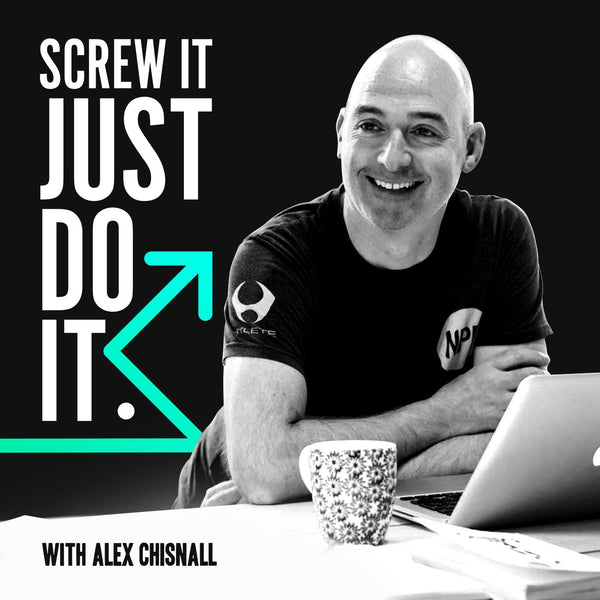 Virgin Moneys' Screw it, just do it Podcast