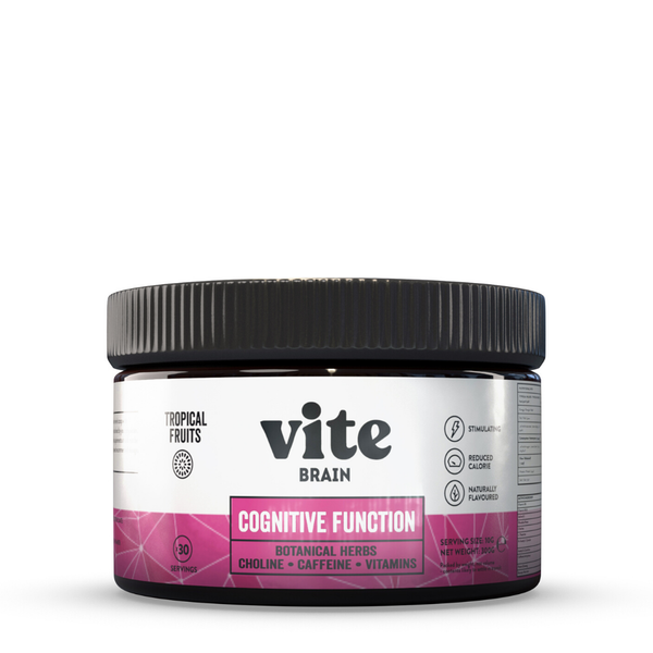 Vite Brain Drink - Tropical Fruits