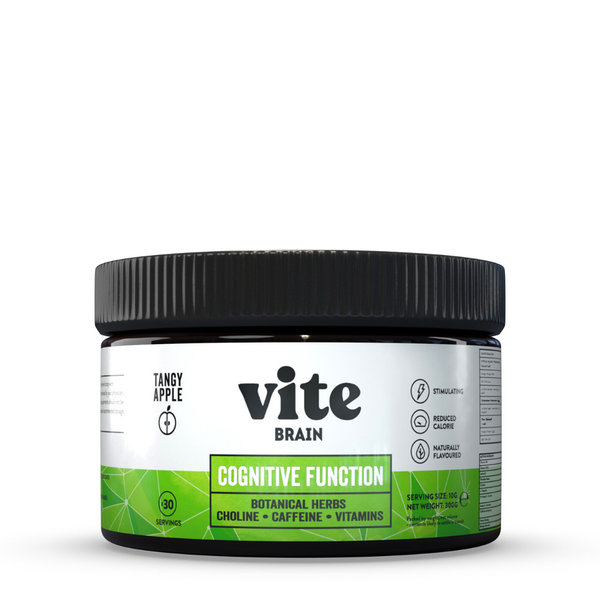 Vite Brain Drink - Tangy Apple