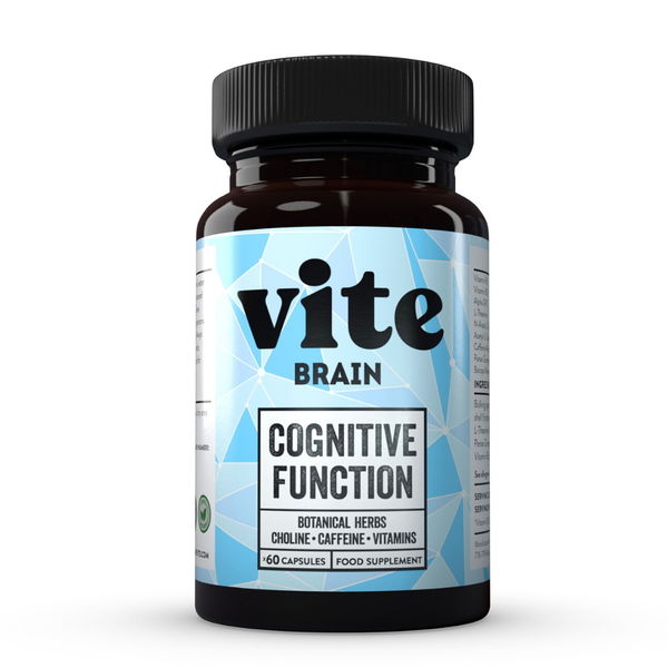 Vite Brain - Monthly delivery