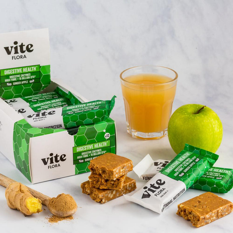 Vite Flora Bar - Monthly delivery