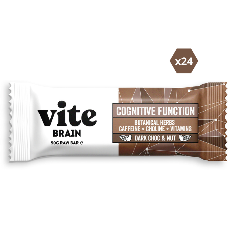 Vite Brain Bar - Monthly delivery