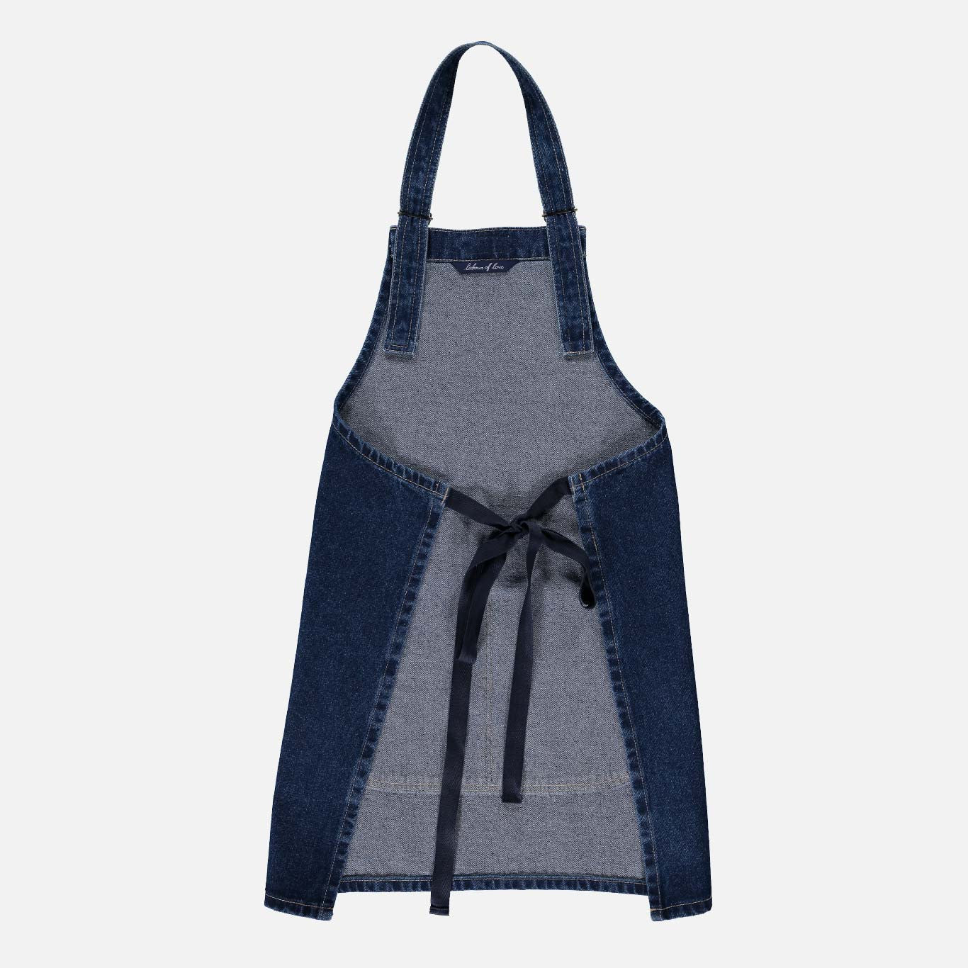 Original Denim Apron