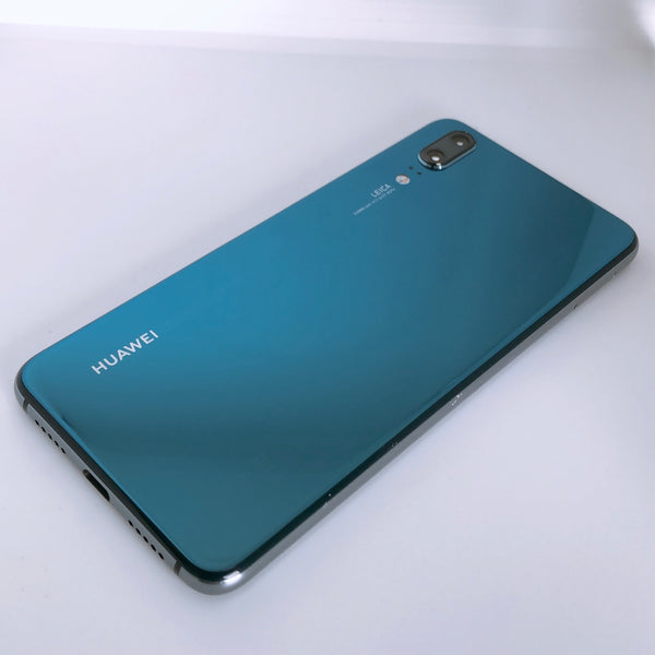 Huawei P20 (Midnight Blue)