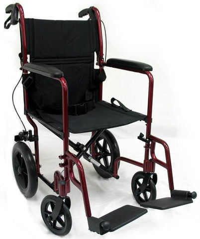 Karman LT-1000 Manual Wheelchair