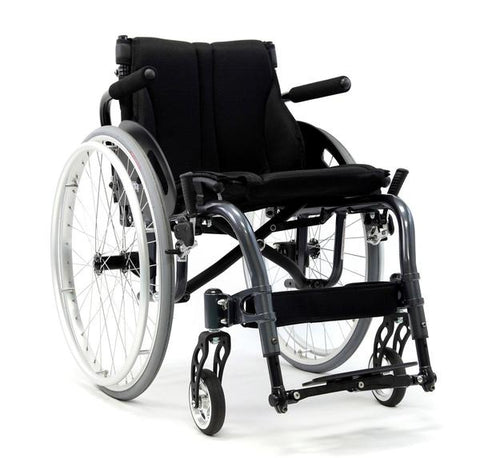 Karman S Ergo ATX Manual Wheelchair