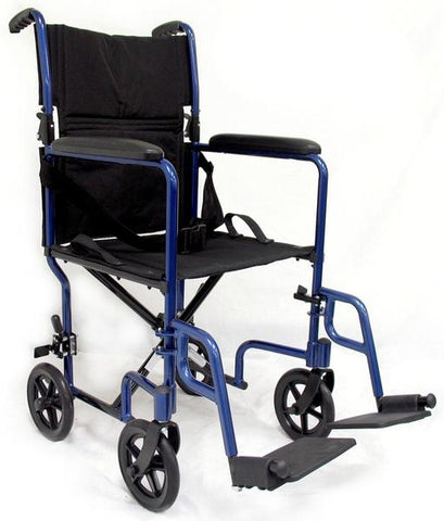 Karman LT-2000 Manual Wheelchair