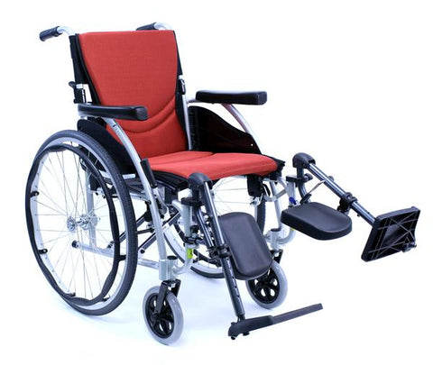 Karman S-Ergo 115 Manual Wheelchair