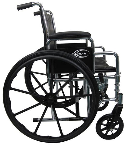Karman KN-920W Manual Wheelchair